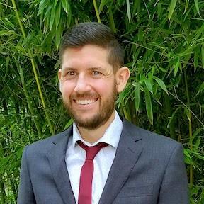 Aaron Steven White bio photo
