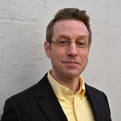 Craig Harman bio photo