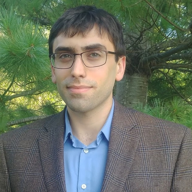 Frank Ferraro bio photo