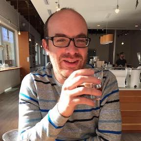 Kyle Rawlins bio photo