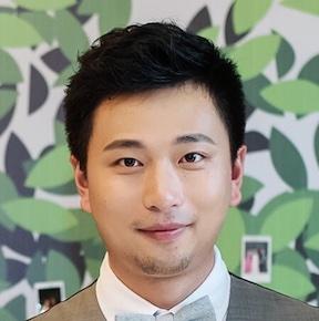 Sheng Zhang bio photo
